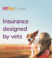 MiPet Cover insurance