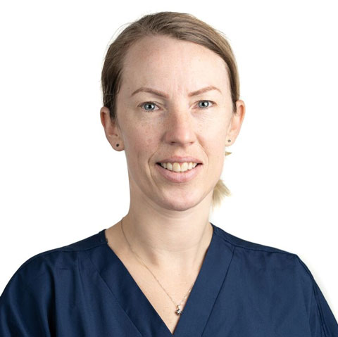Ellen Coker, Veterinary Surgeon at Regan Veterinary Group
