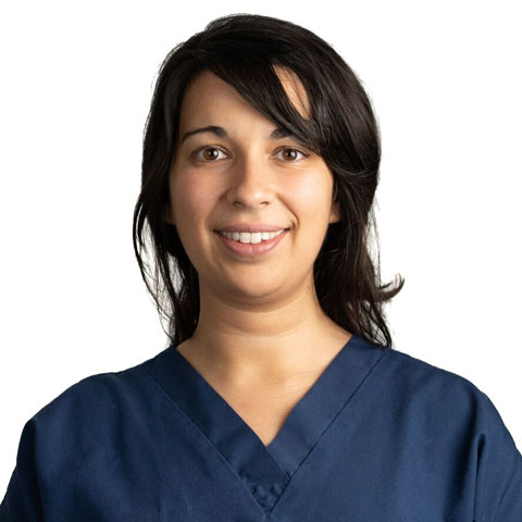 Jess Obhrai, Veterinary Surgeon at Regan Veterinary Group