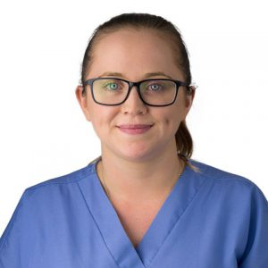Lauren Annesley, Regan Veterinary Group