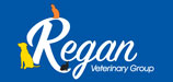 Regan Veterinary Group logo